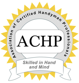 Certified Lifetime Member of ACHP