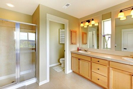 Bathroom Remodeler in Irvington