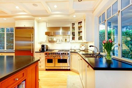 Beautiful Remodeled Kitchen