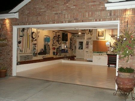 Garage Storage Installer in Orangeburg