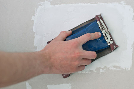 Drywall Repair Service