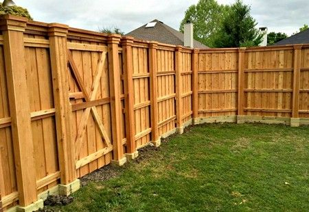 Fencing Installer in Irvington