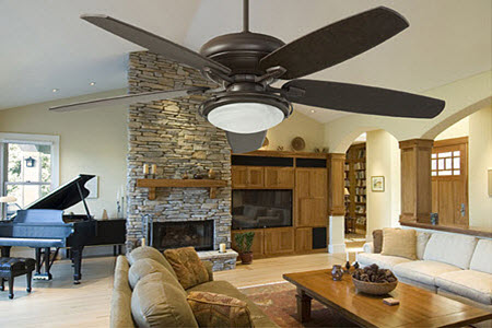 Ceiling Fan Installer in Irvington
