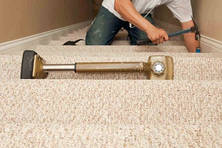 Carpet Installers in Rockland County