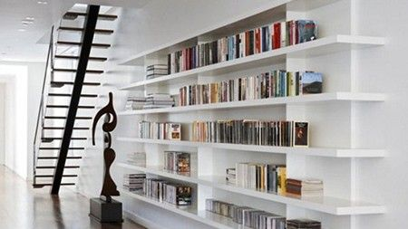 Custom Shelving Installer in Pomona