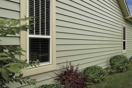 Vinyl Siding Installers in Rockland County