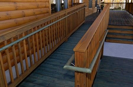 Wheelchair Ramp Installer in Pomona